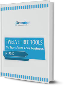 Twelve FREE tools to Transform your business