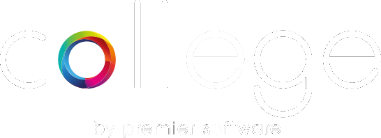 College by Premier Software Logo