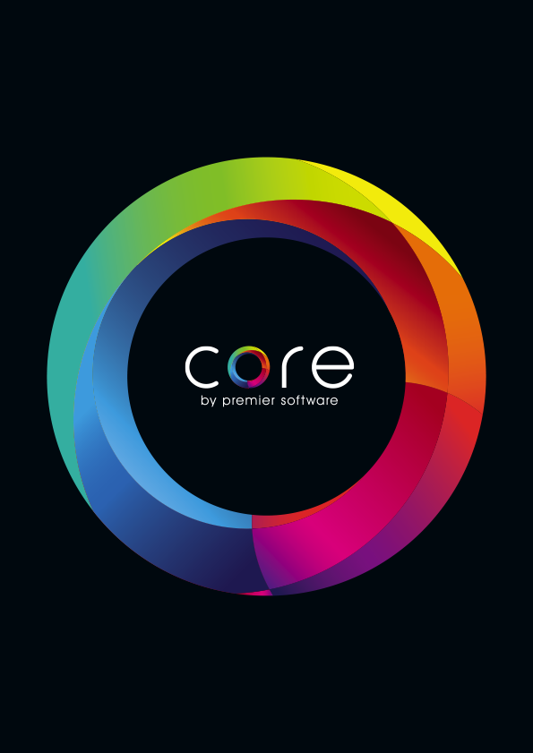 Core by Premier Software brochure